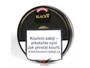 Dýmkový tabák Danish Black V/50