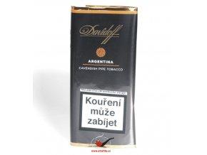 Dýmkový tabák Davidoff Argentina/50
