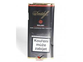 Dýmkový tabák Davidoff Malawi/50