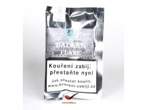 Dýmkový tabák Gawith Hoggarth Balkan Flake/50