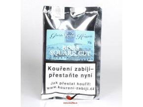 Dýmkový tabák Gawith Hoggarth Bobs Square Cut/50