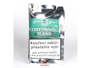 Dýmkový tabák Gawith Hoggarth Continental Blend/50
