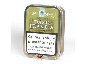 Dýmkový tabák Gawith Hoggarth Dark Flake A/50