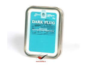 Dýmkový tabák Gawith Hoggarth Dark Plug/50