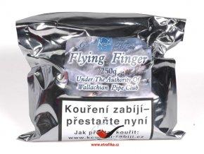 Dýmkový tabák Gawith Hoggarth Flying Finger/250