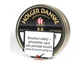 Dýmkový tabák Holger Danske B.B./100