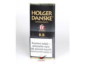 Dýmkový tabák Holger Danske B.B./40