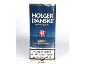 Dýmkový tabák Holger Danske Double Fermented/40