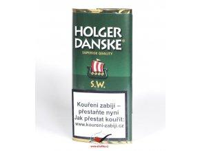 Dýmkový tabák Holger Danske S.W./40