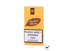 Dýmkový tabák Mac Baren Absolute Choice/40