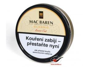 Dýmkový tabák Mac Baren Classic/100