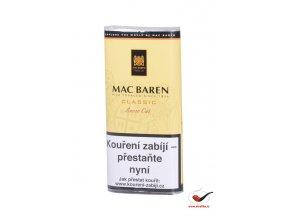 Dýmkový tabák Mac Baren Classic/50