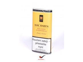 Dýmkový tabák Mac Baren Golden Ambrosia/50