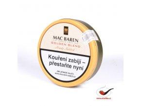 Dýmkový tabák Mac Baren Golden Blend/100