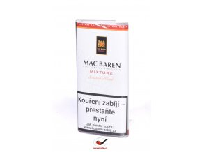 Dýmkový tabák Mac Baren Mixture Scottish Blend/50