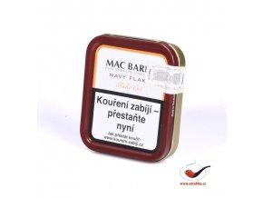 Dýmkový tabák Mac Baren Navy Flake/50