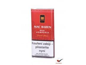 Dýmkový tabák Mac Baren Red Ambrosia/50