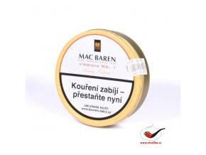Dýmkový tabák Mac Baren Virginia No.1/100
