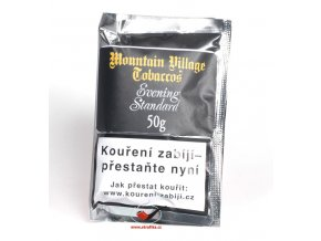 Dýmkový tabák Mountain Village Tobacco Evening Standard/50