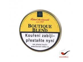 Dýmkový tabák Robert McConnell Boutique Blend/50
