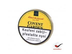 Dýmkový tabák Robert McConnell Covent Garden/50
