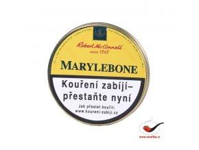 Dýmkový tabák Robert McConnell Marylebone/50