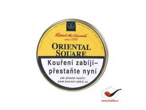Dýmkový tabák Robert McConnell Oriental Square/50