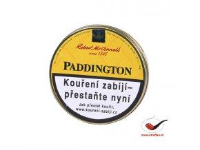 Dýmkový tabák Robert McConnell Paddington/50
