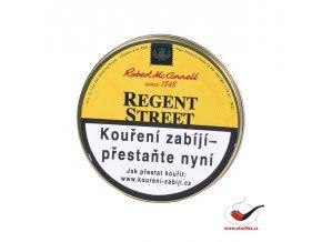 Dýmkový tabák Robert McConnell Regent Street/50