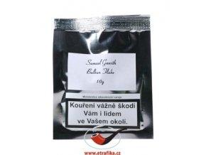 Dýmkový tabák Samuel Gawith Balkan Flake/10