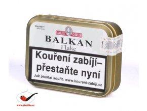 Dýmkový tabák Samuel Gawith Balkan Flake/50