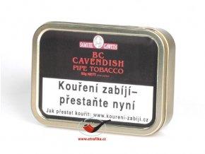 Dýmkový tabák Samuel Gawith BC Cavendish/50