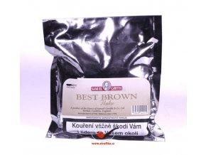 Dýmkový tabák Samuel Gawith Best Brown Flake/100