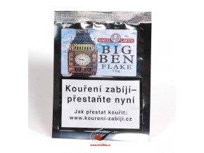 Dýmkový tabák Samuel Gawith Big Ben Flake/10