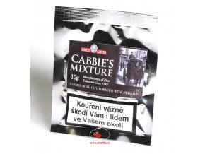 Dýmkový tabák Samuel Gawith Cabbies Mixture/10