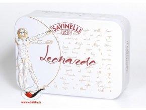 Dýmkový tabák Savinelli 1876 - Leonardo/100