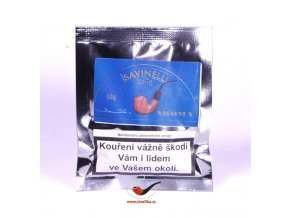 Dýmkový tabák Savinelli Light A/10