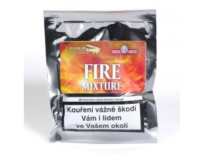Dýmkový tabák Stanislaw 4Element Fire/10
