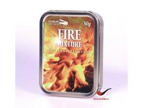 Dýmkový tabák Stanislaw 4Element Fire/50