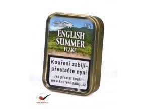 Dýmkový tabák Stanislaw English Summer Flake/50