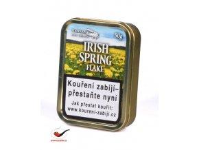 Dýmkový tabák Stanislaw Irish Spring Flake/50