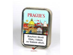 Dýmkový tabák Stanislaw Pragues Mixture/40