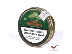 Dýmkový tabák Stanislaw Pure Latakia/50