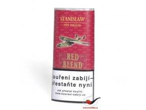 Dýmkový tabák Stanislaw Red Blend/50