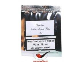 Dýmkový tabák Stanislaw Scottish Autumn Flake/10