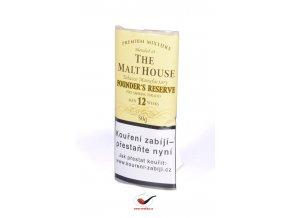 Dýmkový tabák The Malthouse/50