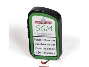 Šňupací tabák Samuel Gawith SGM/10