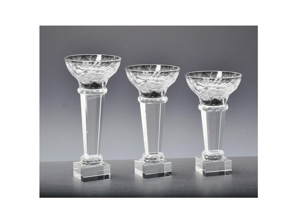 pohár - sklo 5804 + krabička