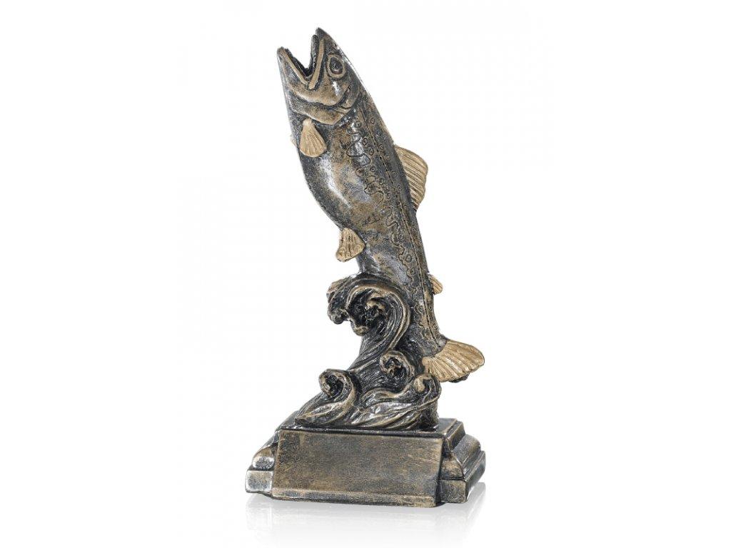 trofej 52507 ryby, rybárstvo