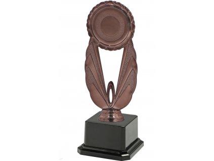 trofej 16078 B, h 19cm